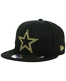 New Era Dallas Cowboys Tracer 9FIFTY Snapback Cap
