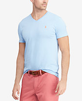 Polo Ralph Lauren Mens T-Shirts - Macy s 6c226ba86e