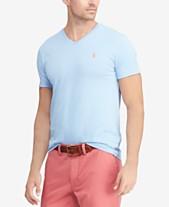 7ba4d1691 Polo Ralph Lauren Men s V-Neck T-Shirt