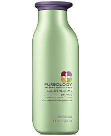 Pureology Clean Volume Shampoo, 8.5-oz., from PUREBEAUTY Salon & Spa