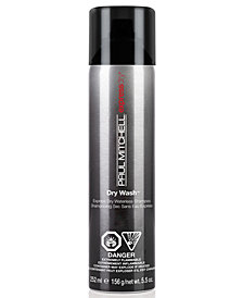 Paul Mitchell Express Dry Wash Waterless Shampoo, 5.5-oz., from PUREBEAUTY Salon & Spa