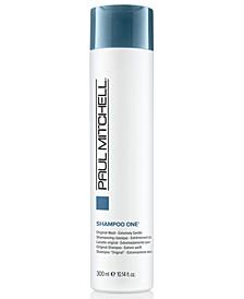 Original Shampoo One, 10.14-oz., from PUREBEAUTY Salon & Spa