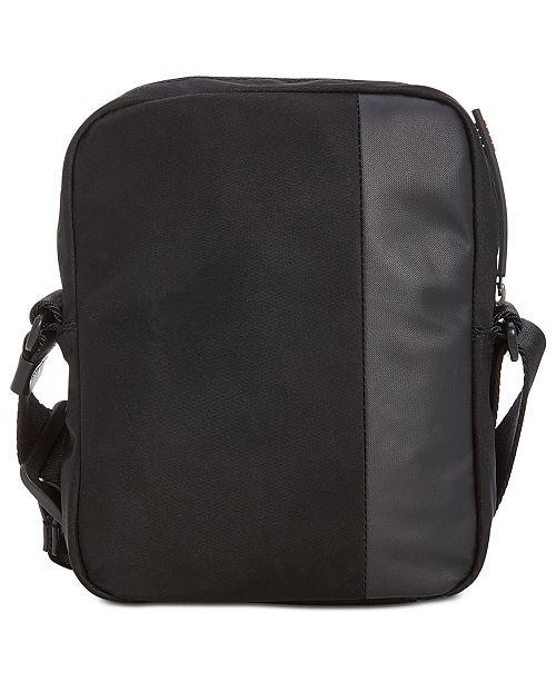 Hugo Boss Men s Tech Reporter Bag - Bags   Backpacks - Men - Macy s 2b9c80fb31252