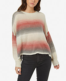 O'Neill Sand Dune Space-Dye-Striped Sweater