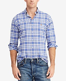 d5e37725 Men's Shirts - Macy's