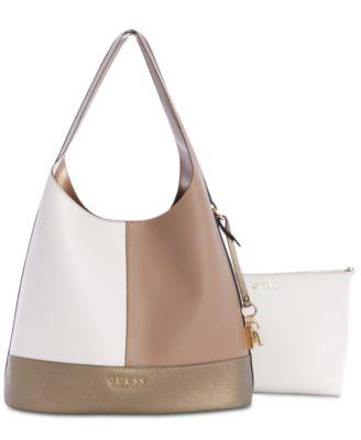 GUESS Heidi 2-in-1 Hobo & Reviews - Handbags