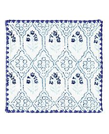 John Robshaw Sahasa Wash Cloth