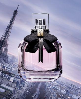 Mon Paris Eau de Parfum Fragrance Jumbo Spray, 5-oz.