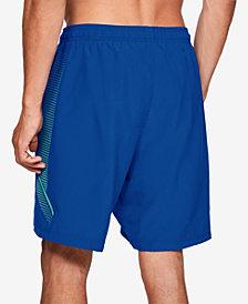 """Under Armour Men's Lightweight Woven 8"""" Shorts"""