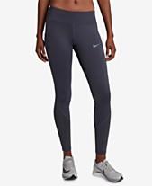 a7111a30ee87fe Nike Leggings - Macy's