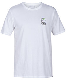 Hurley Men's Stung Graphic T-Shirt, Created for Macy's