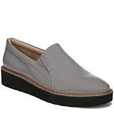 Effie Platform Loafers