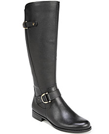 Naturalizer Jillian Riding Boots