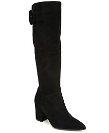 Naturalizer Harlowe Wide Calf Tall Boots