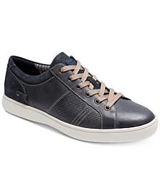 Men's CL Collie Tie Sneakers