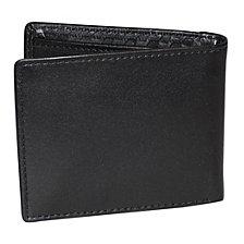 Bellamy RFID Front Pocket Slimfold