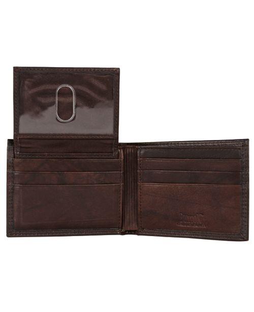 434bf89e3fd32 Buxton Hunt Credit Card Billfold - All Accessories - Men - Macy s