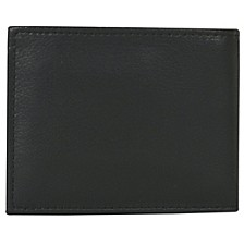 Mountaineer I.D. Credit Card Billfold