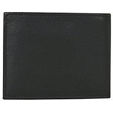 Mountaineer I.D. Credit Card Billfold