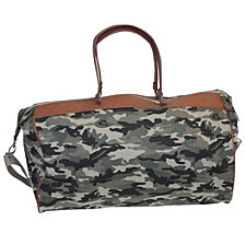 Expedition II Huntington Gear Duffel