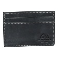 Expedition II RFID Front Pocket Get-Away