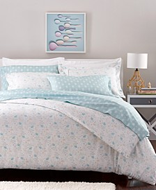 Bedding Collection, 300 Thread Count Hygro Cotton, Created for Macy's