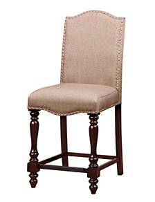 Minard Antique Cherry Dining Chair (Set of 2)