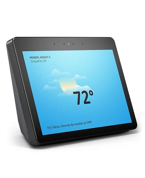 0b220c7b3 Amazon Amazon Alexa Enabled Echo Show 10 HD Screen   Reviews - Home ...