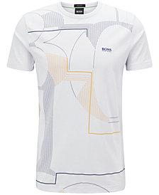 BOSS Men's Graphic T-Shirt