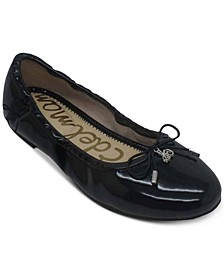 Little & Big Girls Felicia Ballet Flats