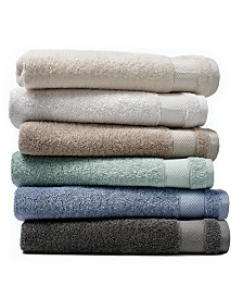 CLOSEOUT! Goodful™ Organic Hygro Bath Towel Collection