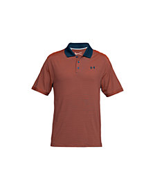 Under Armour Men's Performance Polo Novelty