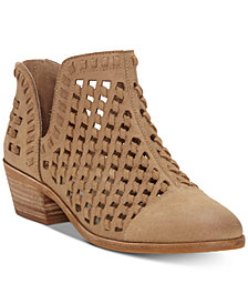 Vince Camuto Photriena Booties