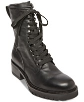 29bb73c9ce9 Self Made by Steve Madden Men s Rockey Leather Boots