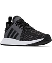 f662fc451 adidas Boys  X PLR Casual Athletic Sneakers from Finish Line