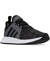 adidas Boys  X PLR Casual Athletic Sneakers from Finish Line ceb0e59b3a7a