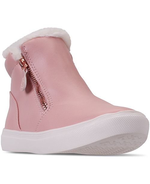 Baretraps Little Girls' Cady Boots from Finish Line