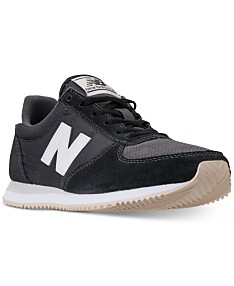 c5aff1144358e New Balance Women's 220 Casual Sneakers from Finish Line