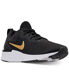 b5ee91a30c80 Nike Women s Odyssey React Running Sneakers from Finish Line