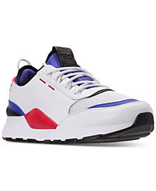 Puma Men's Evolution RS-0 Sound Casual Sneakers from Finish Line