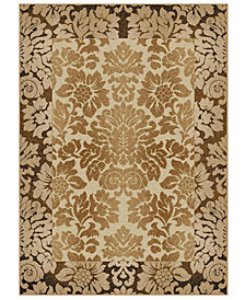 "KM Home Pesaro Royale 5'5"" x 7""7"" Area Rug"