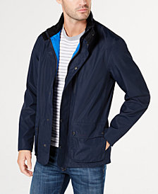 Barbour Men's Urma Waterproof Jacket