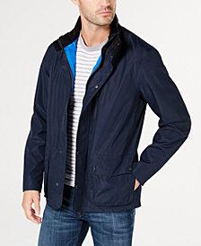Barbour Men's Urma Waterproof Jacket