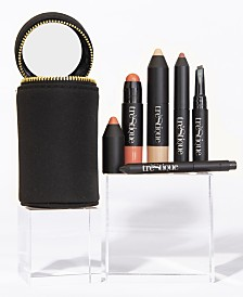 trèStiQue 6-Pc. Away We Go Makeup Travel Set
