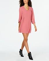 3412fe994fd4 INC International Concepts Dresses for Women - Macy s