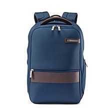 "Samsonite Men's Kombi 16"" Small Backpack"
