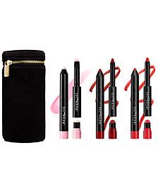 trèStiQue 4-Pc. Full Size Holiday Lip Set, A $112 Value!