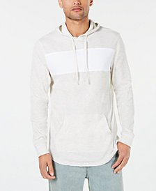 American Rag Men's Lightweight Thermal Hoodie, Created for Macy's