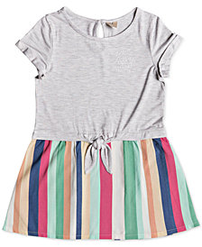 Roxy Little Girls Layered-Look Dress