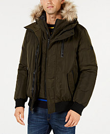 Calvin Klein Men's Alternative Parka